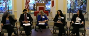 Panel - 2014-11-06 - Sexual violence - Iraq and Syria - American Red Cross
