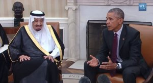 Obama-Salman-Saudi